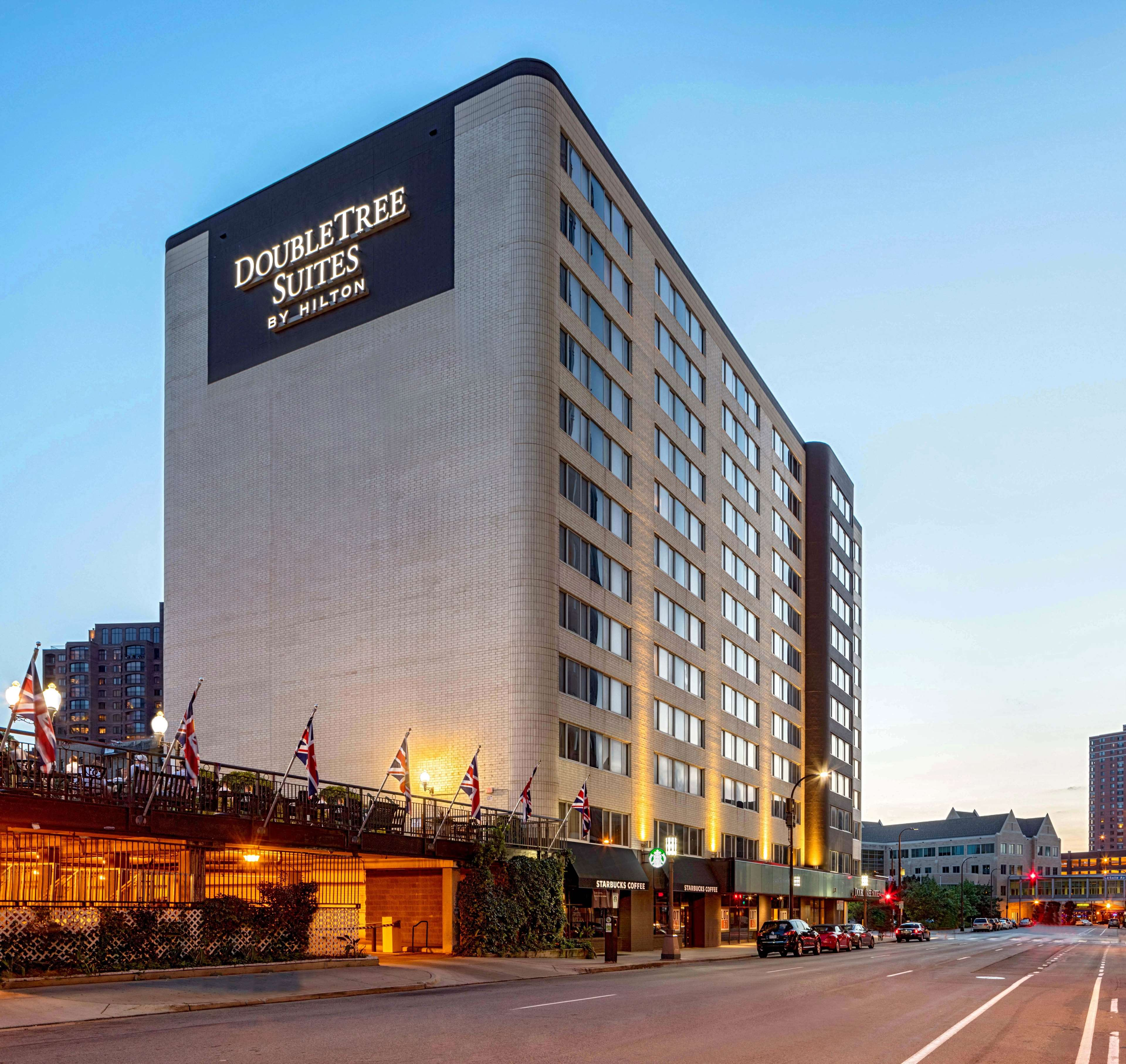 DoubleTree Suites by Hilton Hotel Minneapolis image 1