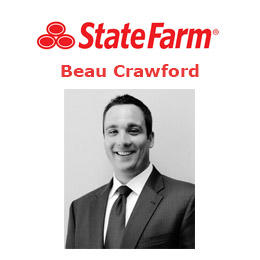 Beau Crawford - State Farm Insurance Agent
