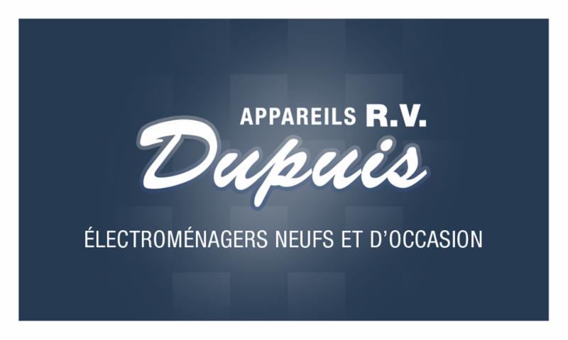 Appareils R V Dupuis Inc à Montréal