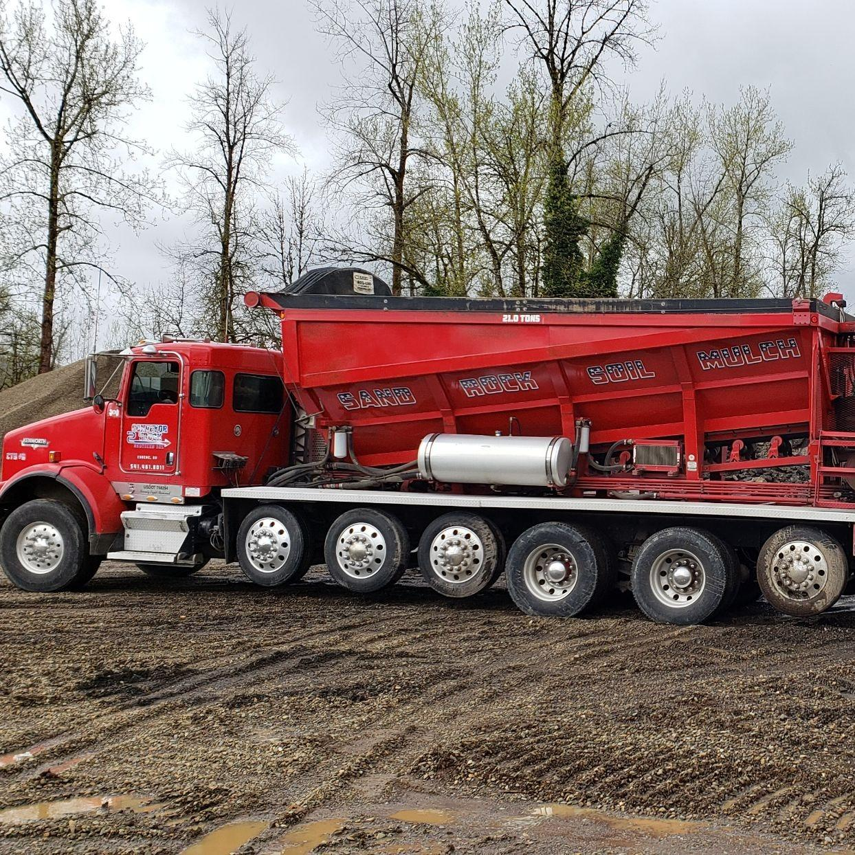 Conveyor Truck Service Inc