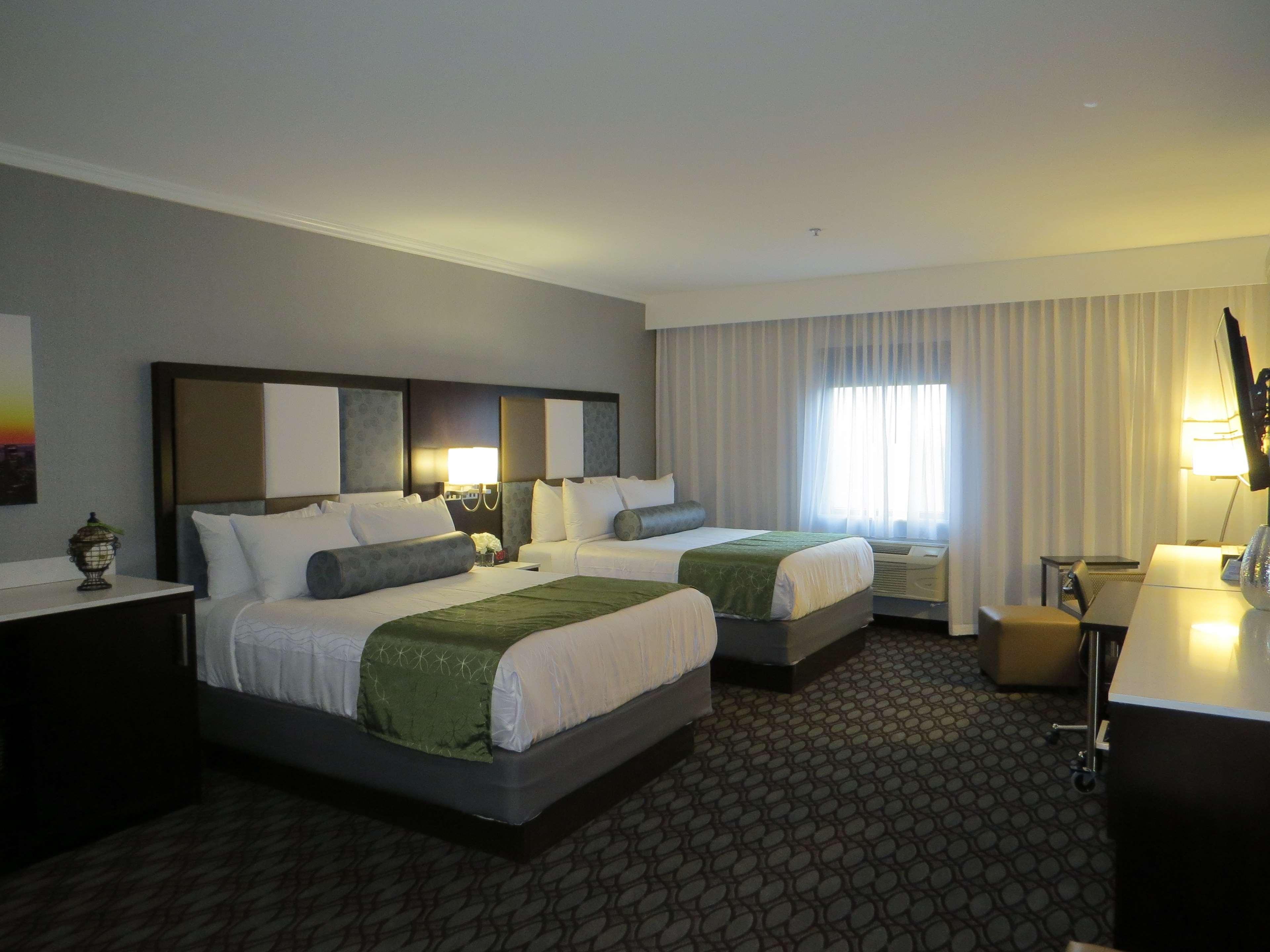 Best Western Premier NYC Gateway Hotel image 13