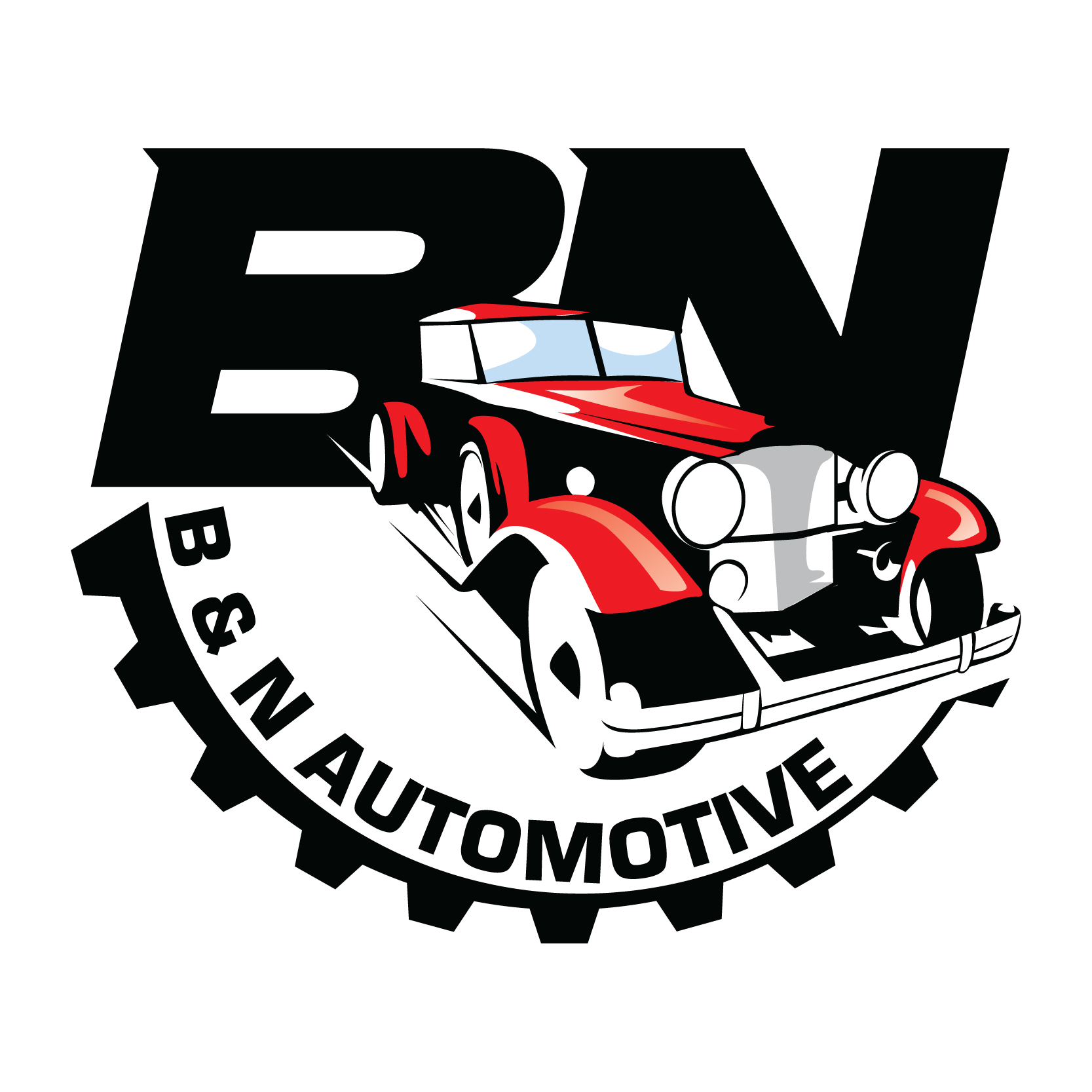 B & N Automotive Repair Shop