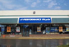 Performance Bicycle image 0