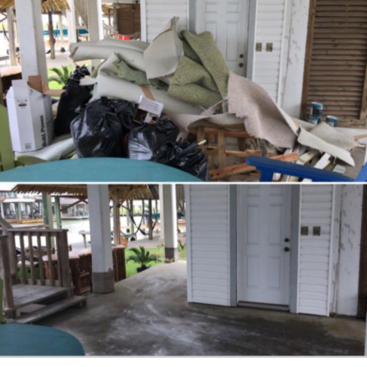 One Stop Junk Removal TX image 43