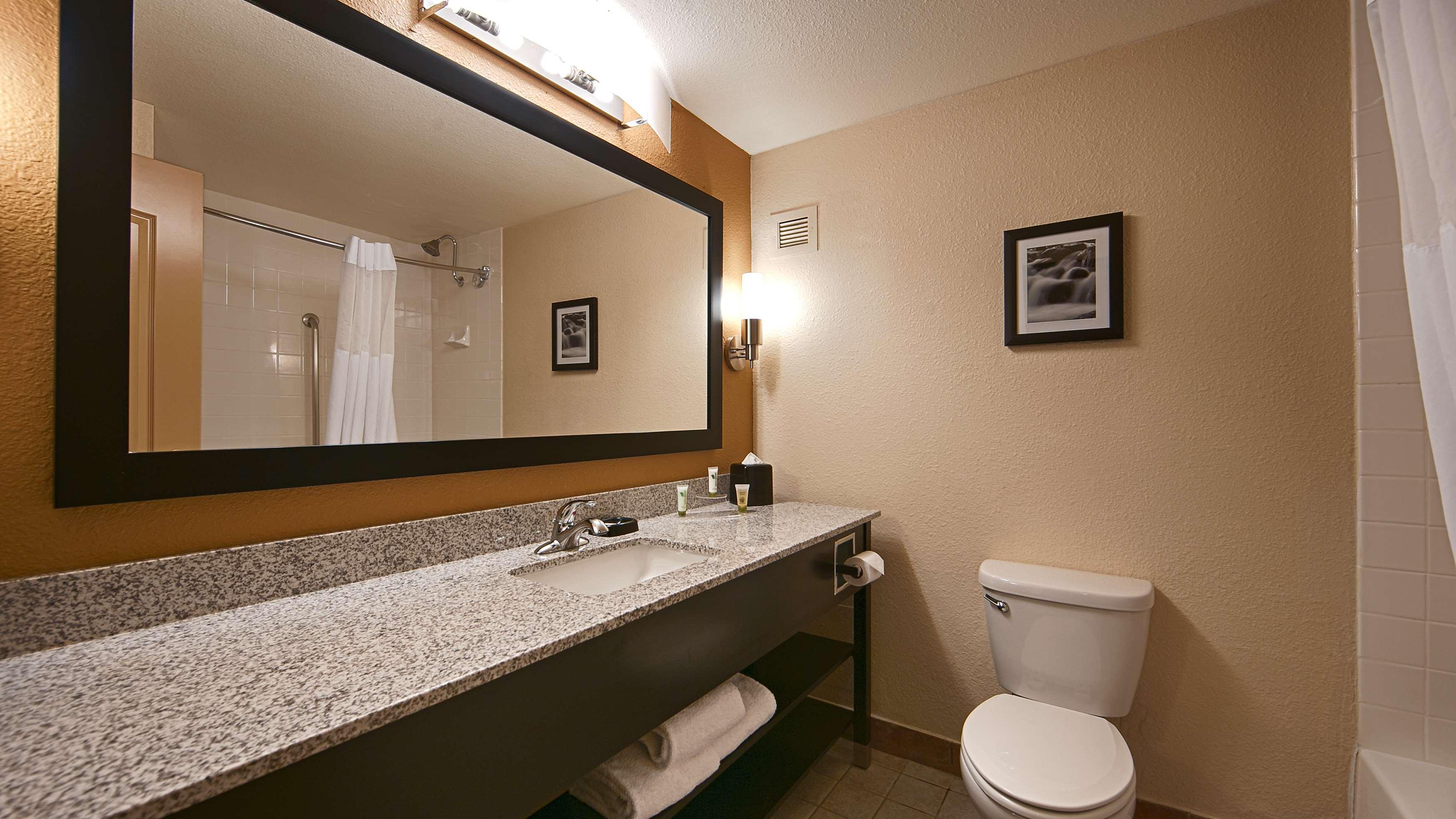 Best Western Plus Denver Tech Center Hotel image 28