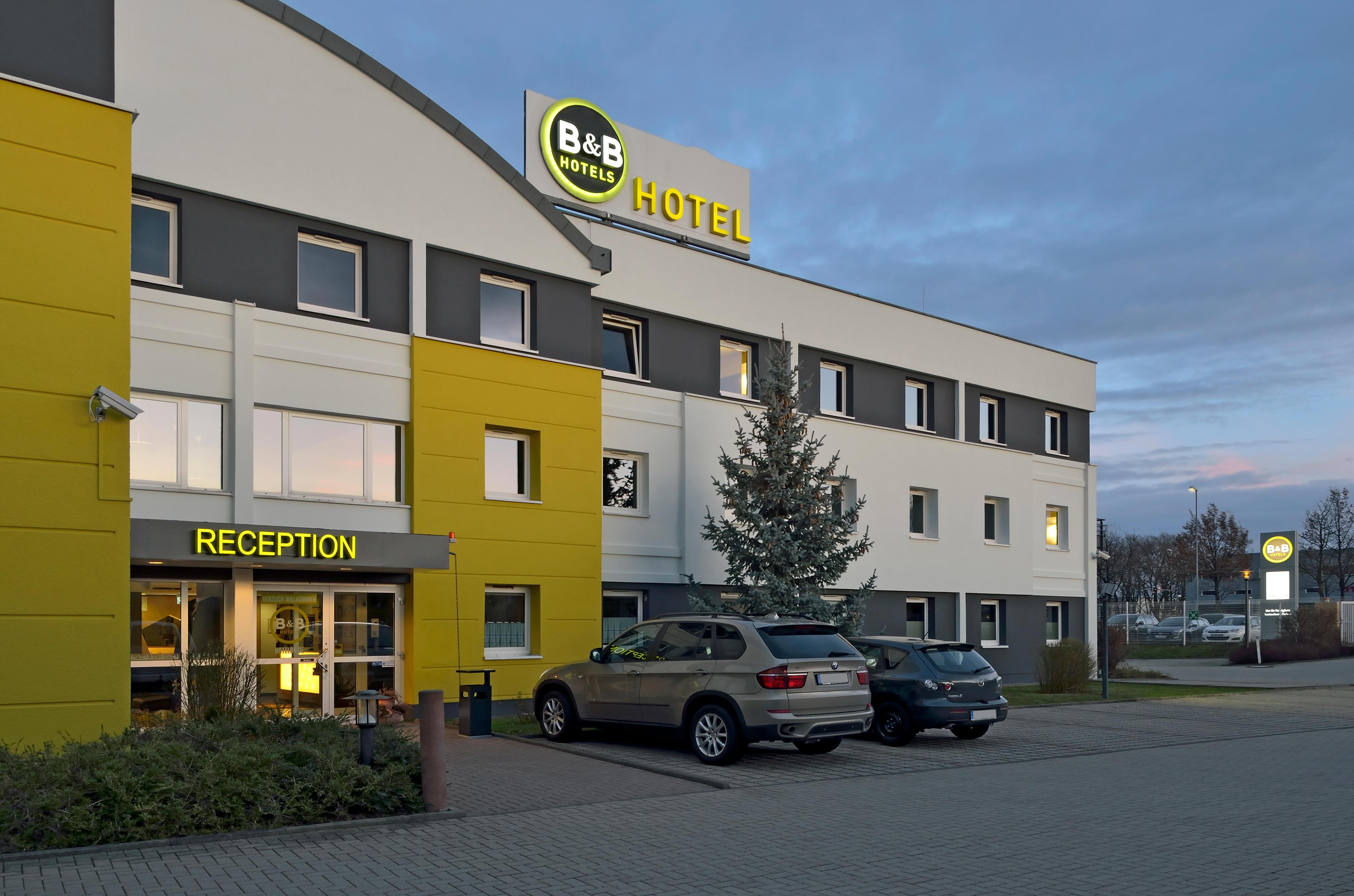 Bb Leipzig