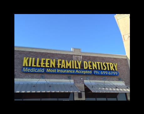 Killeen Family Dentistry image 0