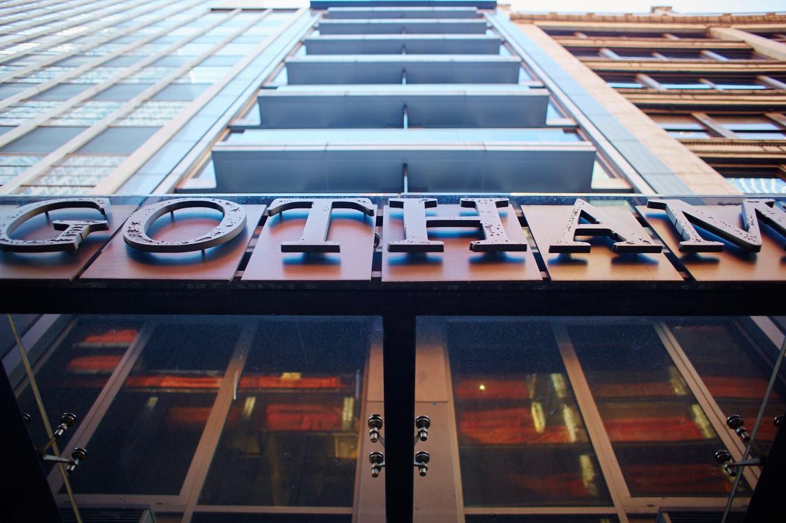The Gotham Hotel image 0