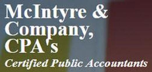 McIntyre & Company, CPA's image 0