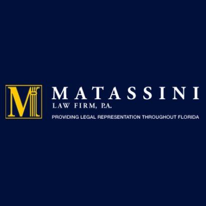 The Matassini Law Firm, P.A.