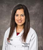 Virginia Baez-Socorro, MD - UH Rainbow Pediatric Specialties image 0