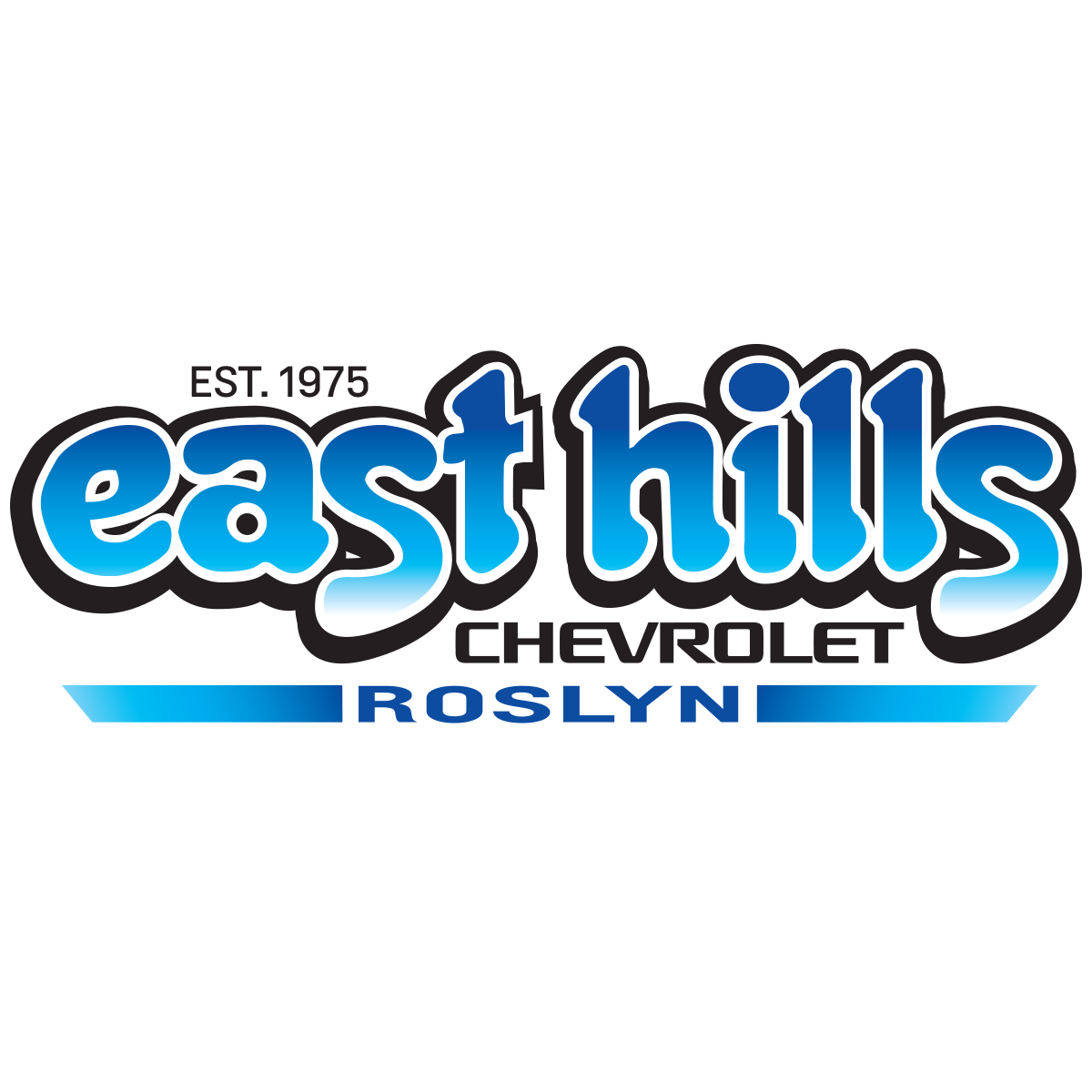 East Hills Chevrolet of Roslyn