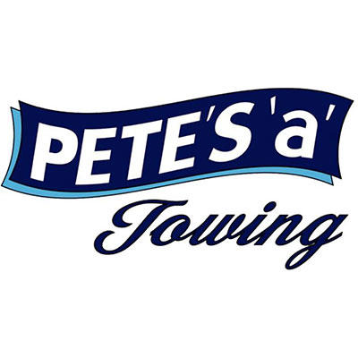 Pete's A Towing image 0