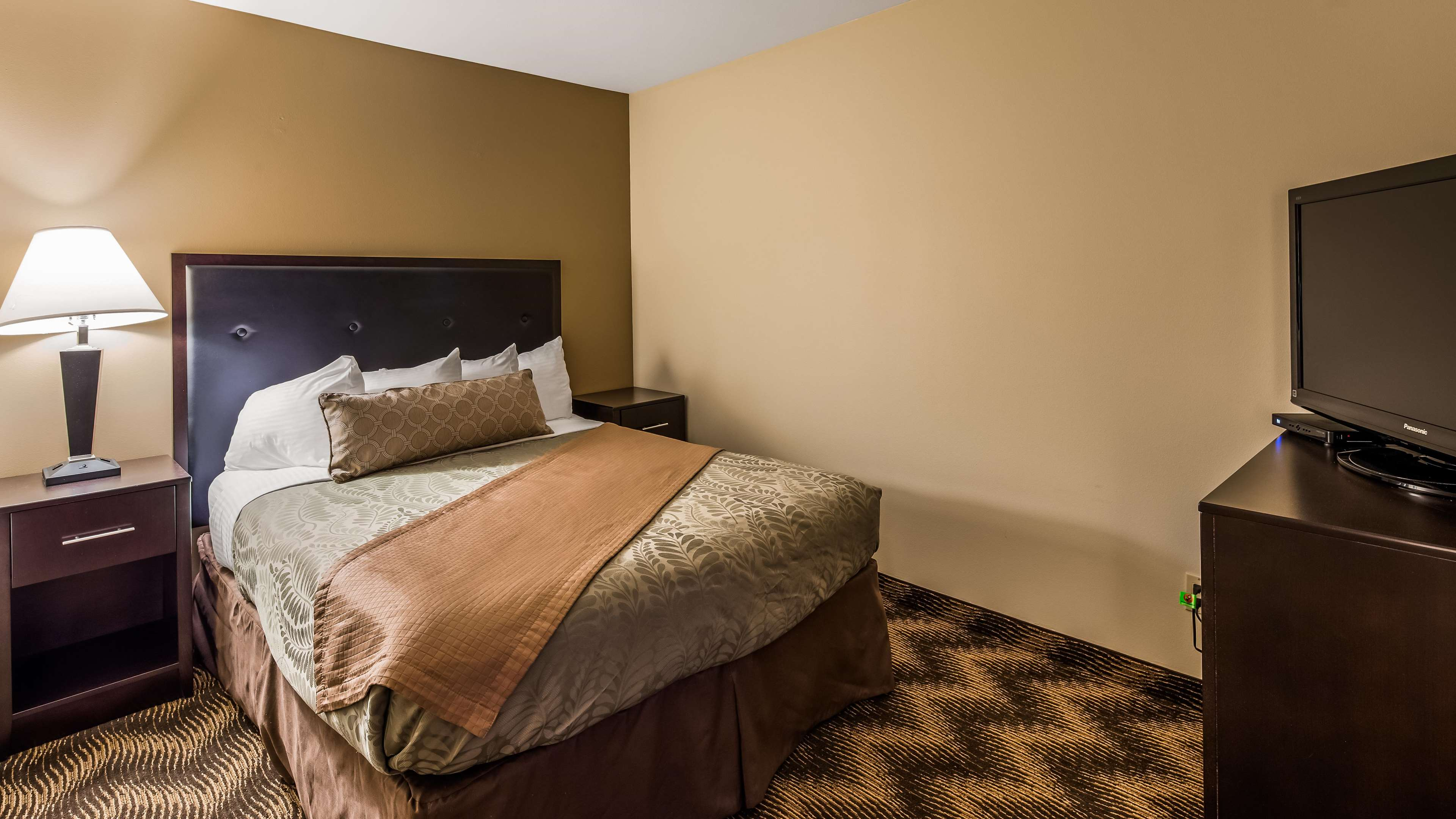 Best Western Plus Gold Country Inn image 15