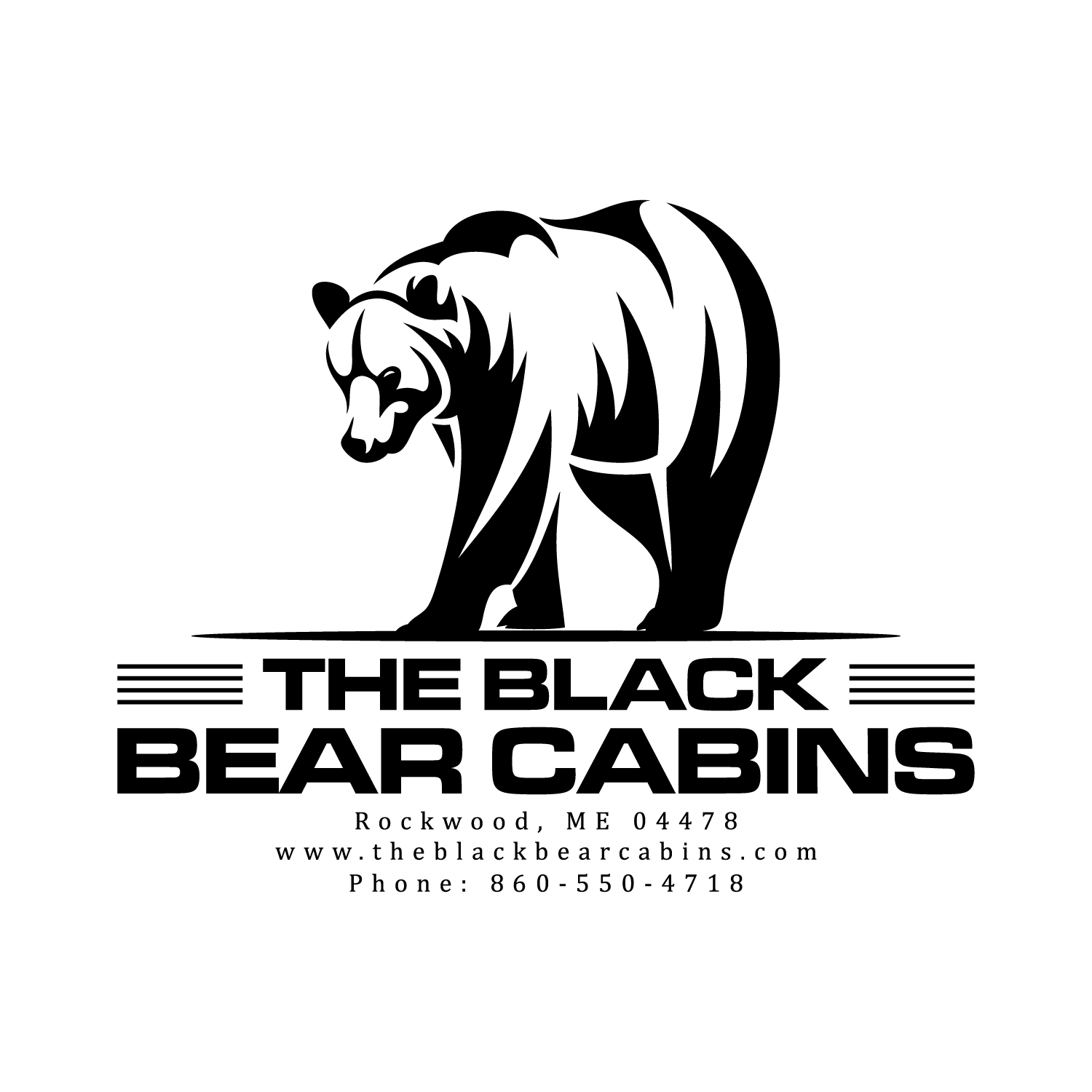 The Black Bear Cabins image 2