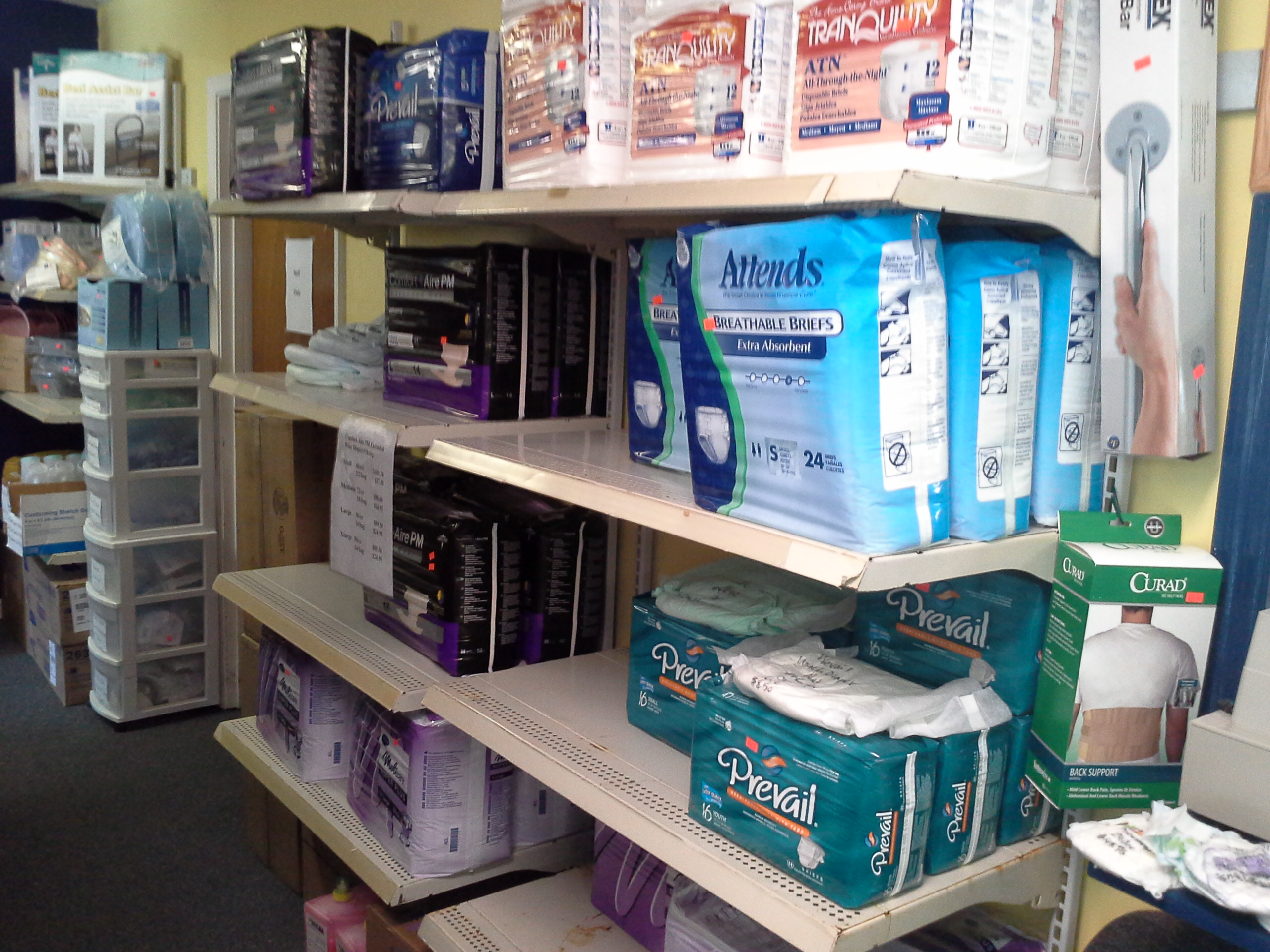 Payless Medical & Safety Supply, LLC