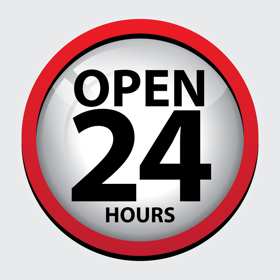 Meridian Laundromat - Open 24 Hours Every Day