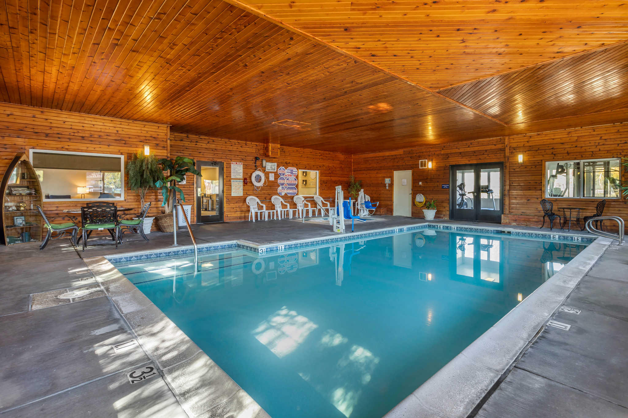 Comfort Inn & Suites Murrieta Temecula Wine Country image 25