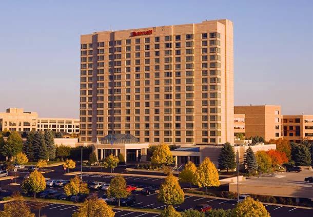 Minneapolis Marriott Southwest