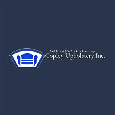 Copley Upholstery, Inc
