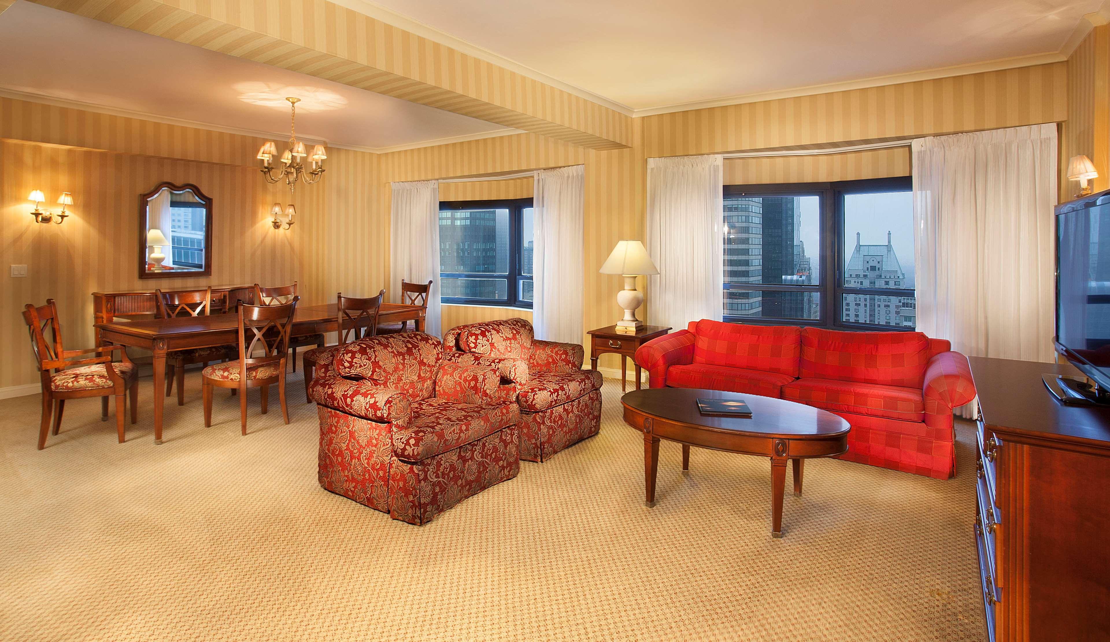 New York Hilton Midtown image 33