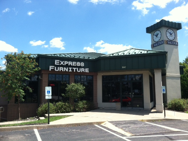 Express Furniture Inc Akron Oh Express Furniture Furniture Stores 1140 E Tallmadge Stones