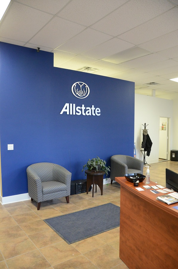 Marvin Paramore: Allstate Insurance image 19