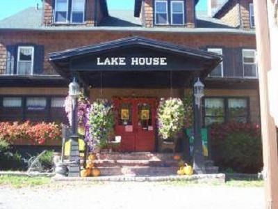 The Lake House Lodge, Restaurant & Hotel image 1