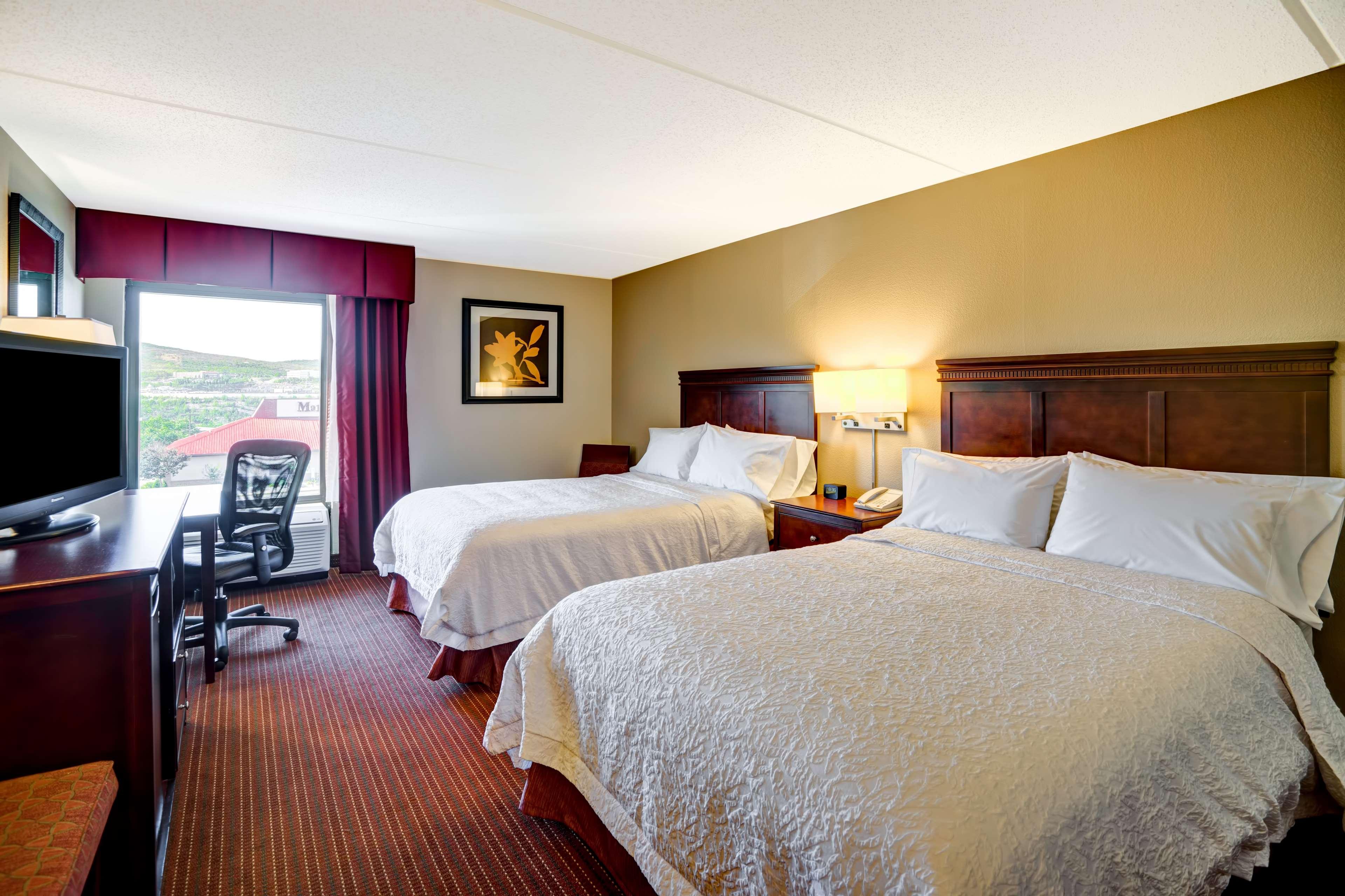 Hampton Inn Scranton At Montage Mountain image 27