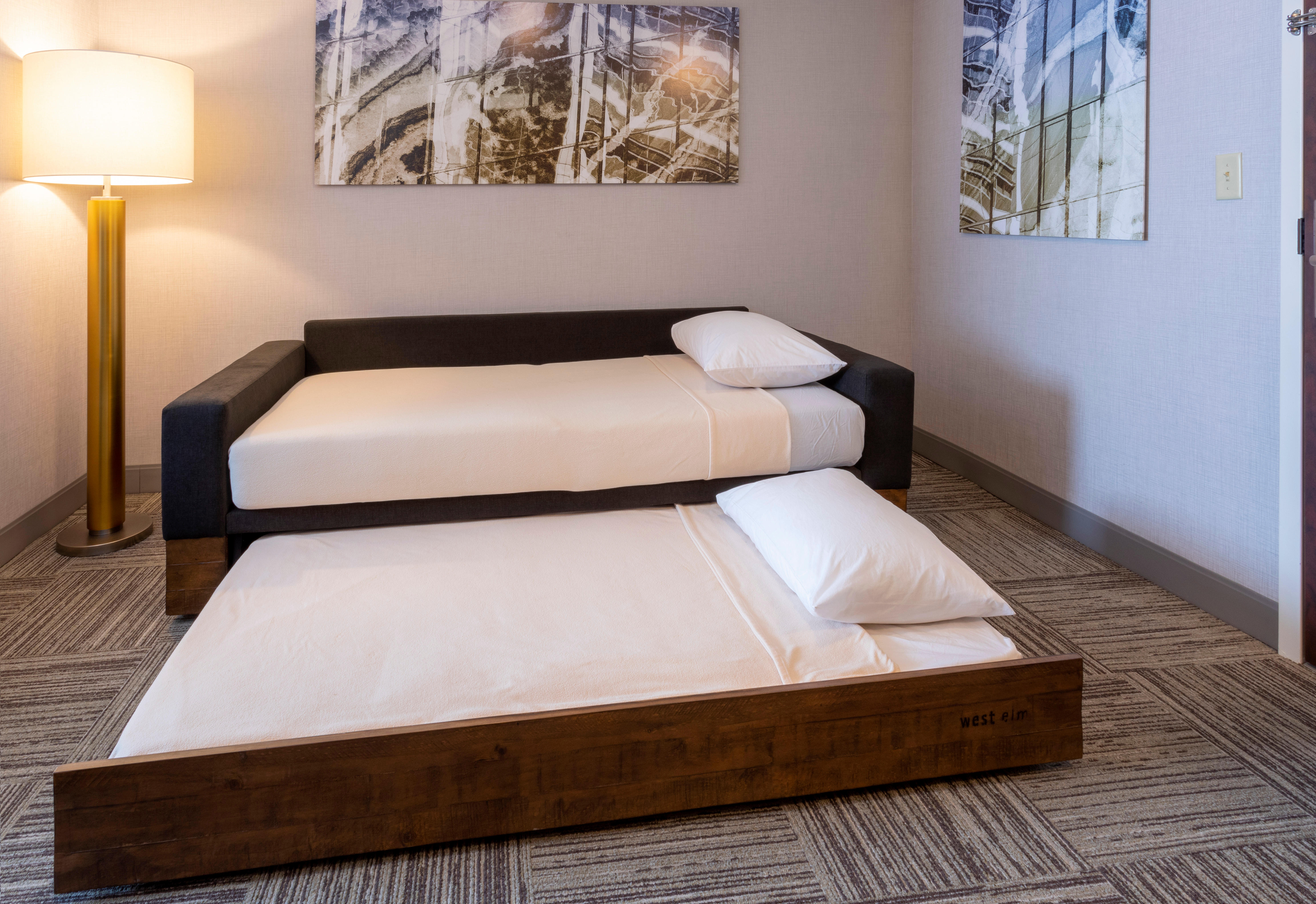 SpringHill Suites by Marriott Rochester Mayo Clinic Area/Saint Marys image 5