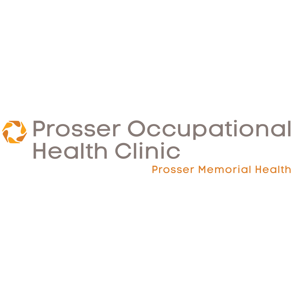 Prosser Occupational Health Clinic | Prosser Memorial Health image 0