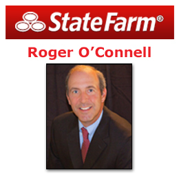 Roger O'Connell State Farm Insurance Agency
