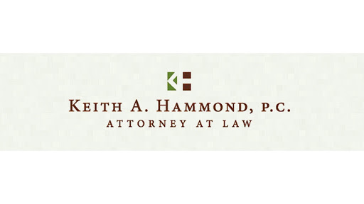 Keith A. Hammond, P.C. Attorney at Law image 0