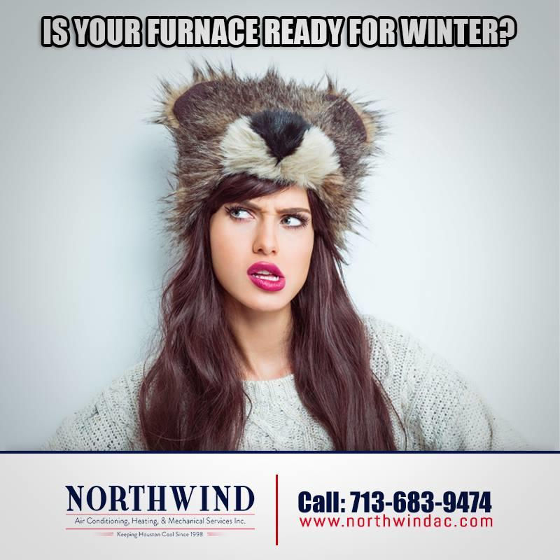 Northwind Air Conditioning, Heating & Mechanical Services image 25
