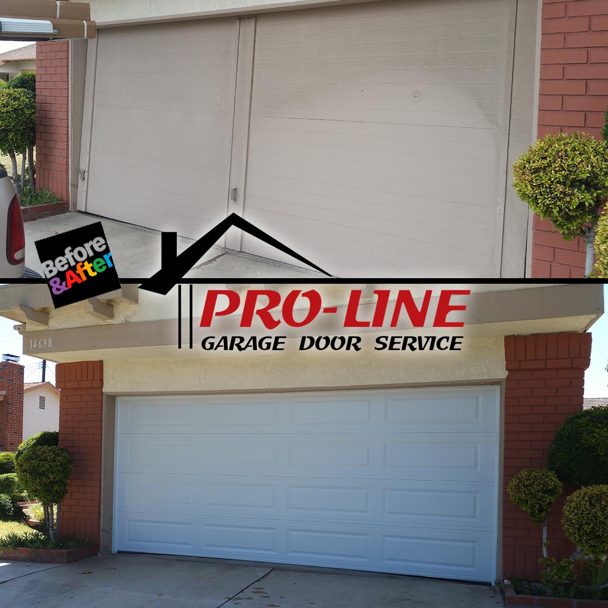 Pro-Line Garage Door Inc. image 4