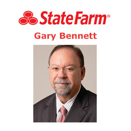 Gary Bennett - State Farm Insurance Agent image 3