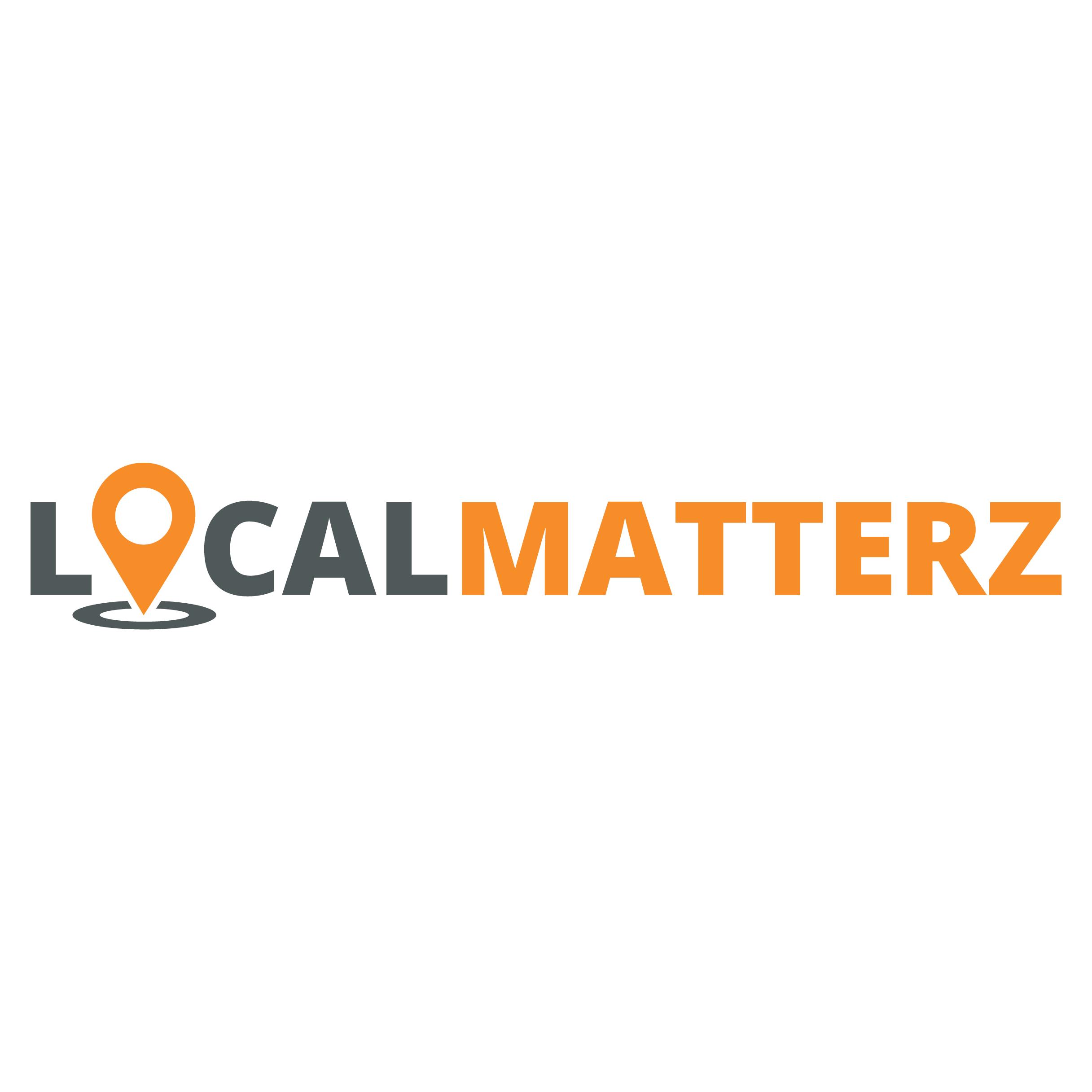 LocalMatterz,  LLC