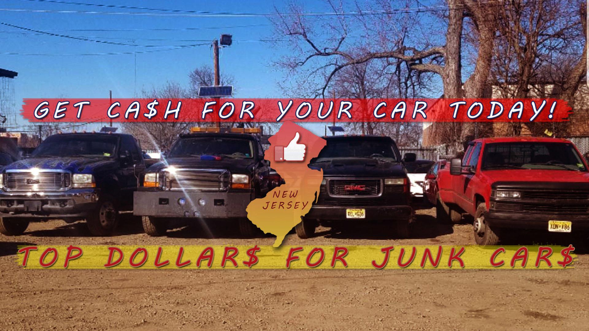 Cash for Junk Autos NJ image 4