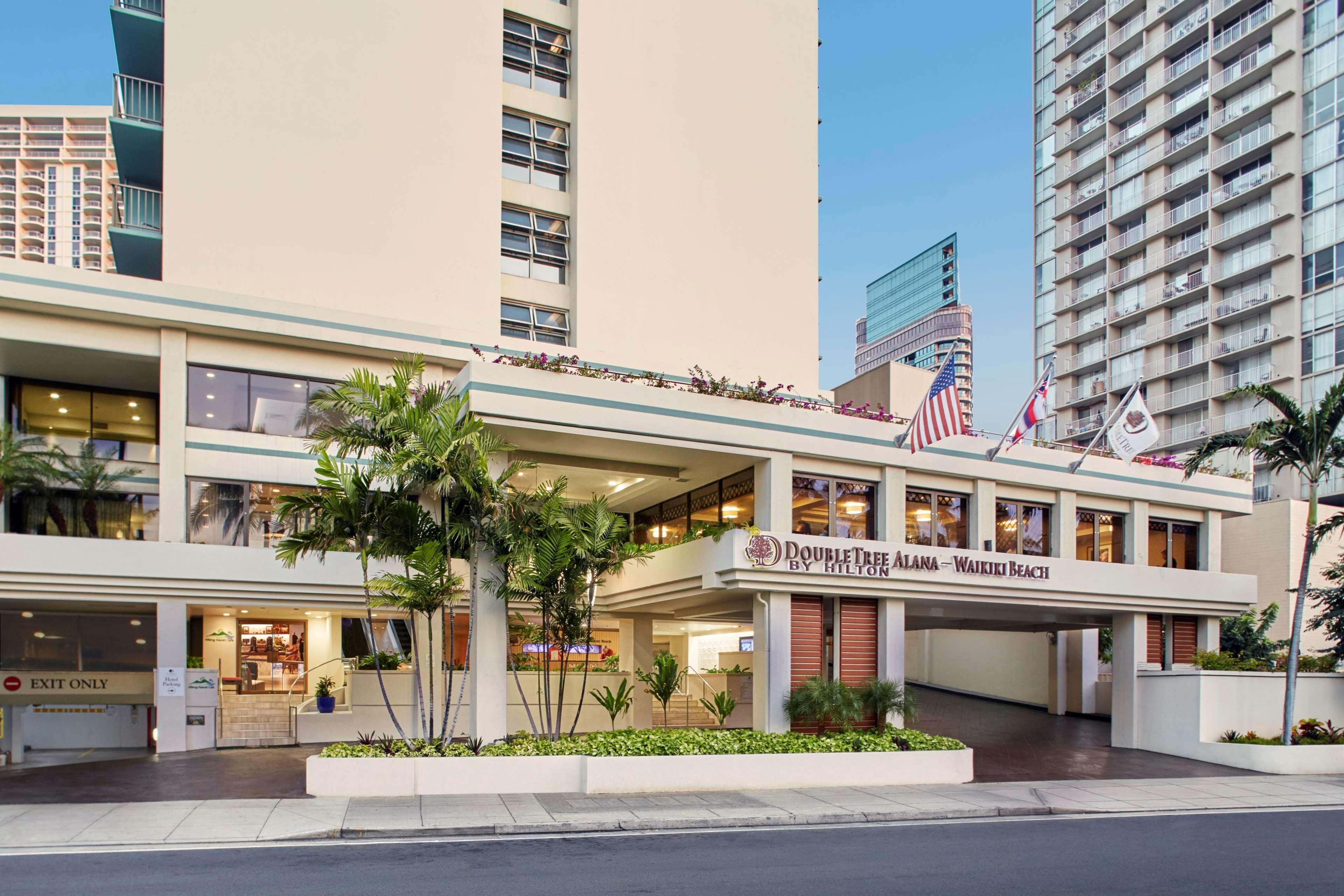 DoubleTree by Hilton Hotel Alana - Waikiki Beach image 26