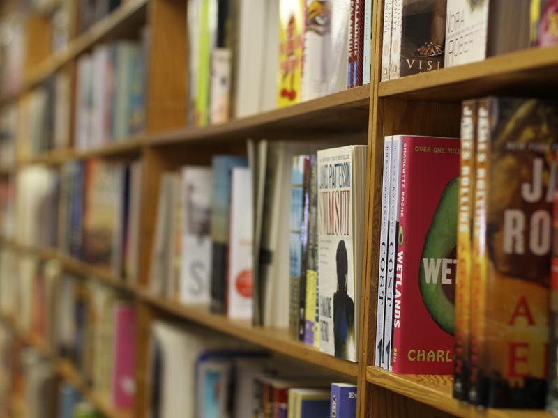 Tanner's Books