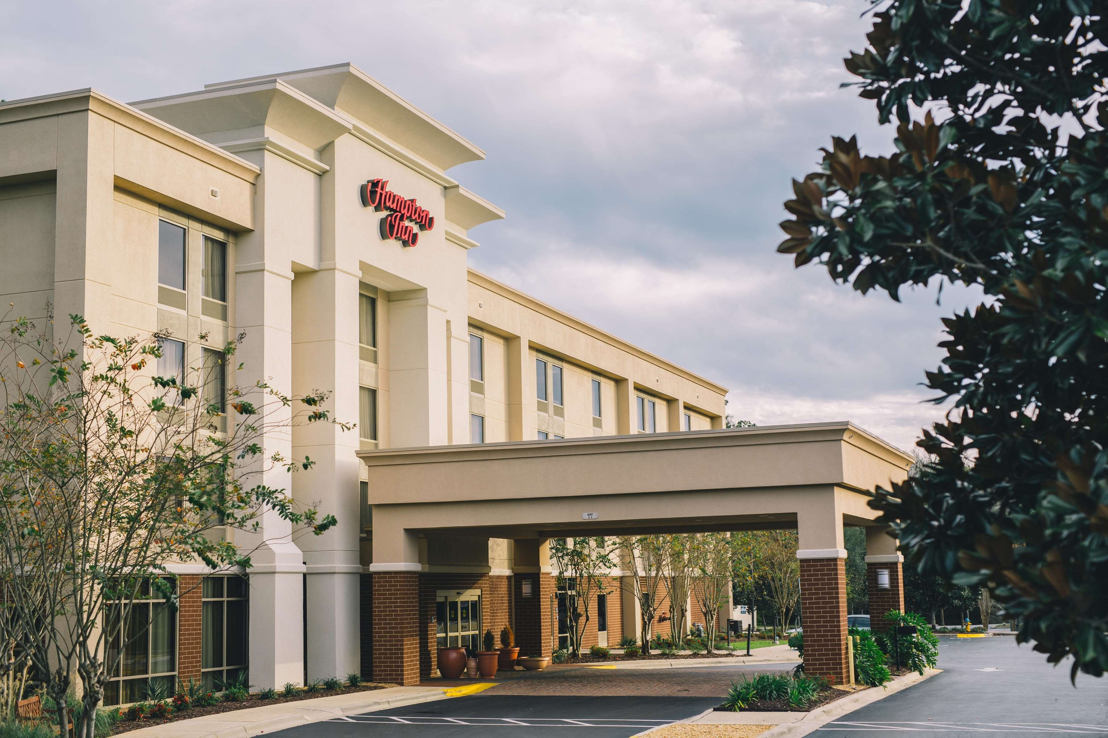 Hampton Inn Tallahassee-Central image 11