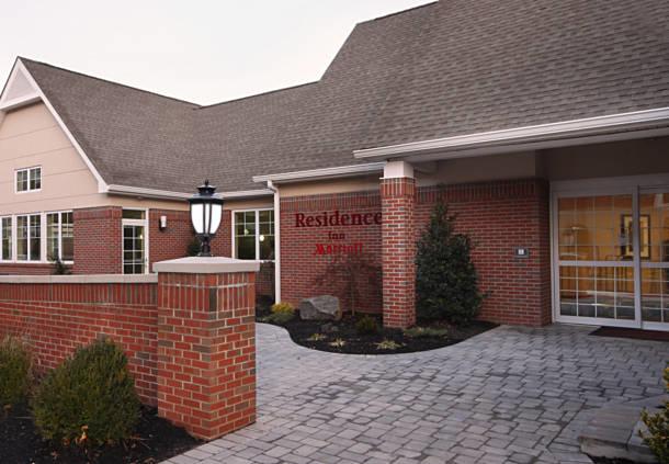 Residence Inn by Marriott Woodbridge Edison/Raritan Center image 1