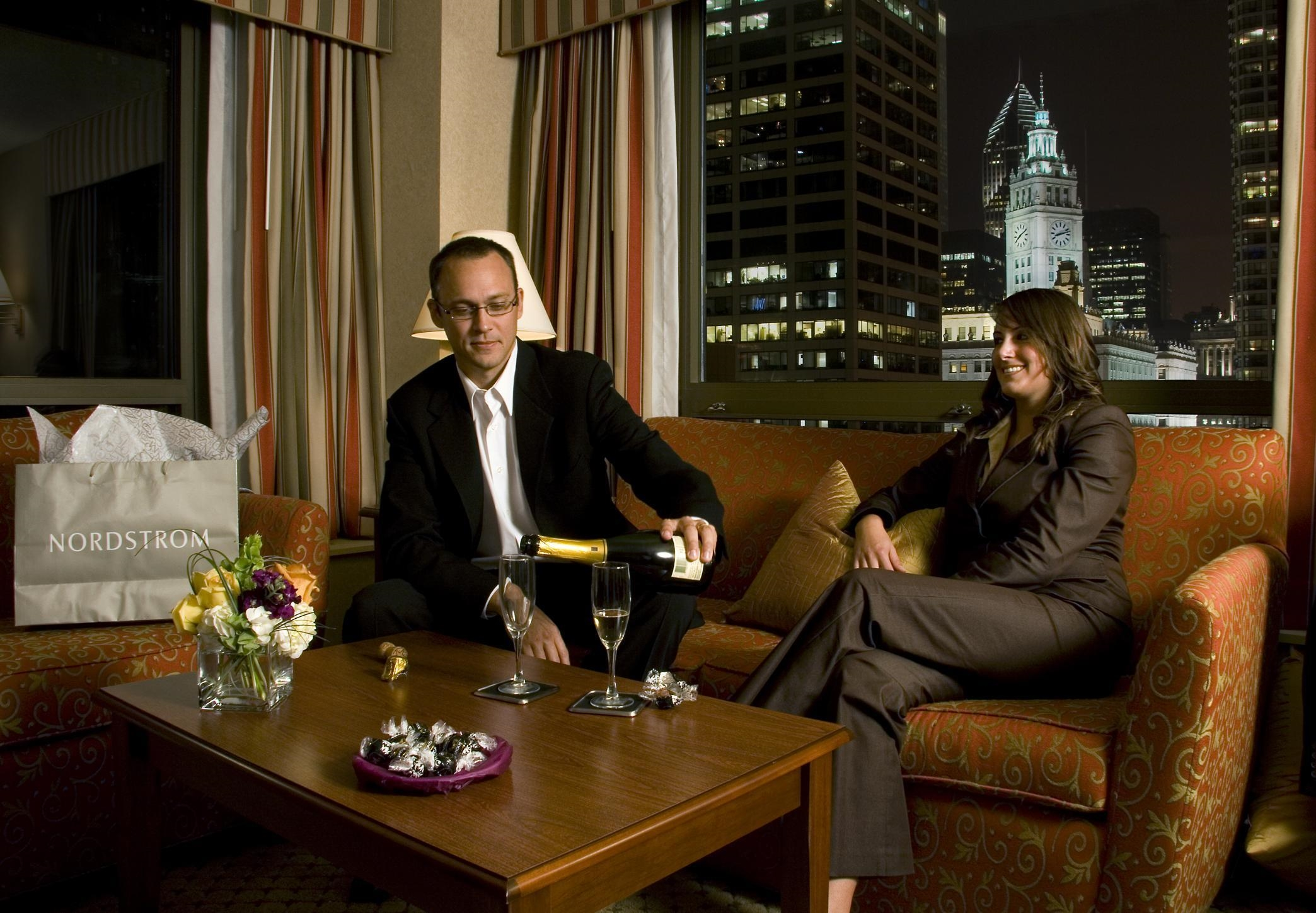 Homewood Suites by Hilton Chicago-Downtown image 15