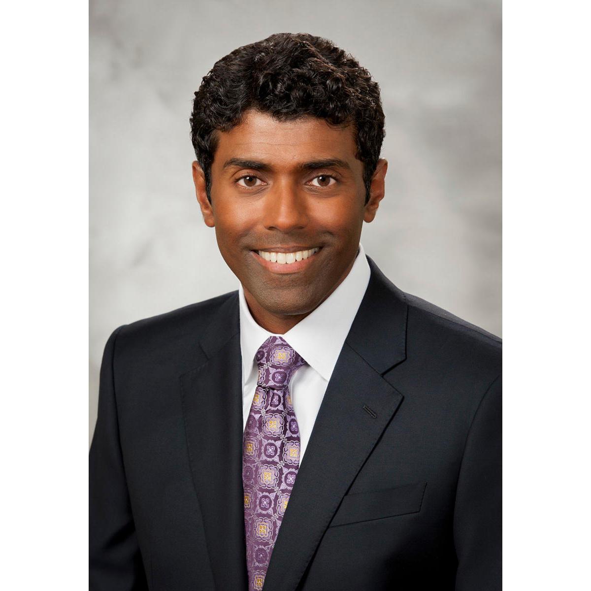 Rajiv Deenadayalu, MD