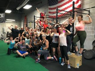 Freedom Fitness - Butler Hill (Arnold)
