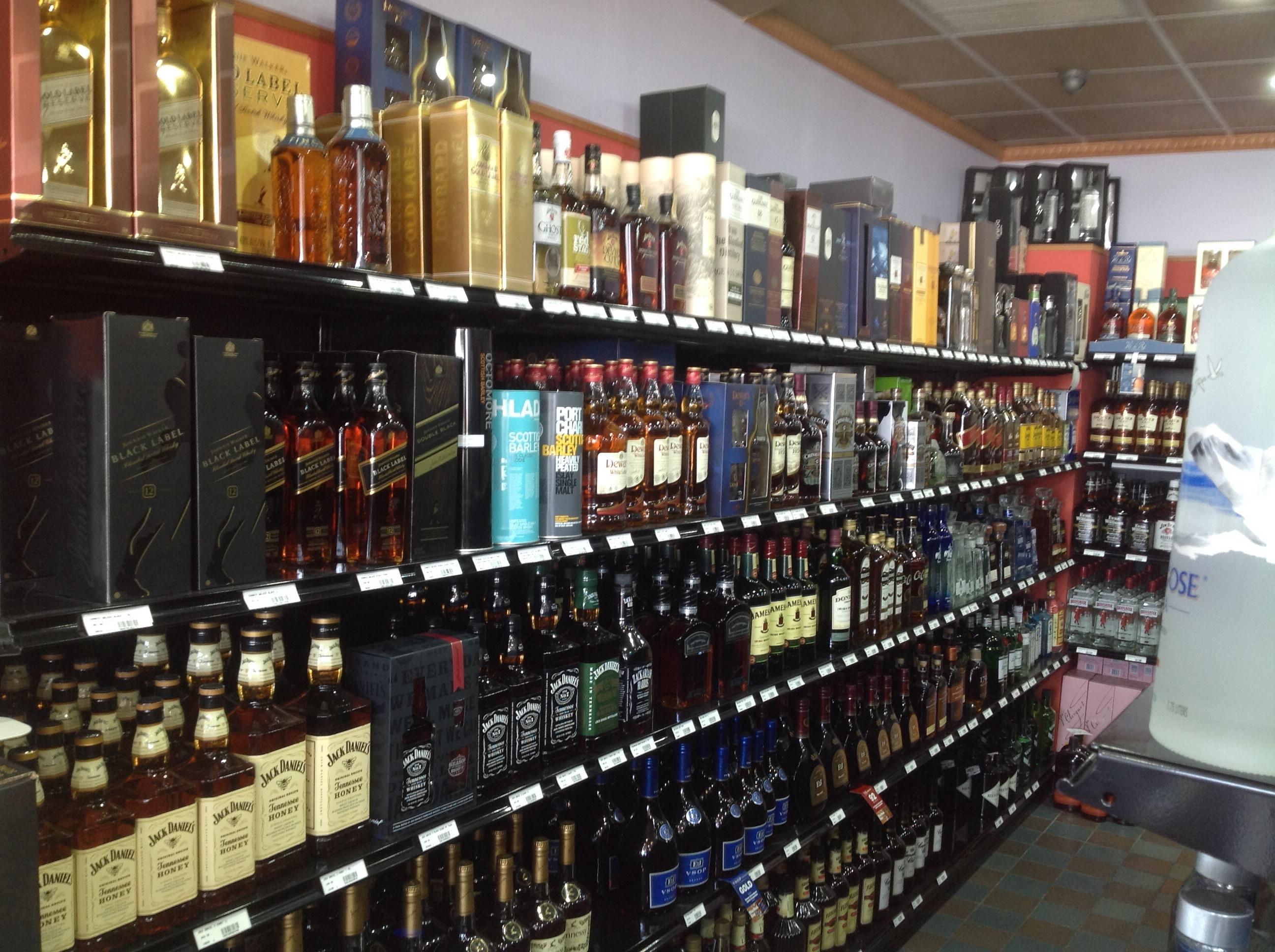 Wantagh Wine & Liquor image 3