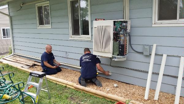 Compass Heating & Air image 3