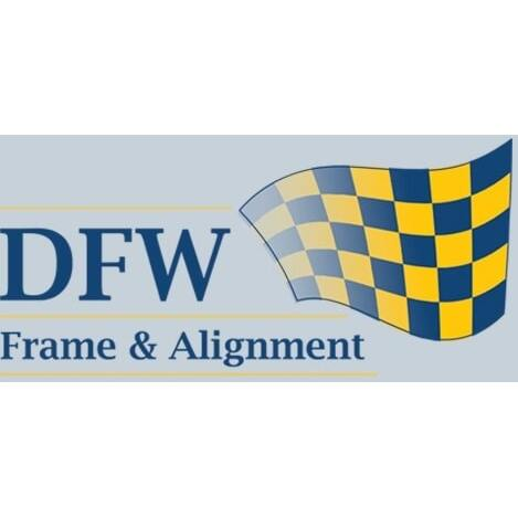 DFW Frame and Alignment Inc.