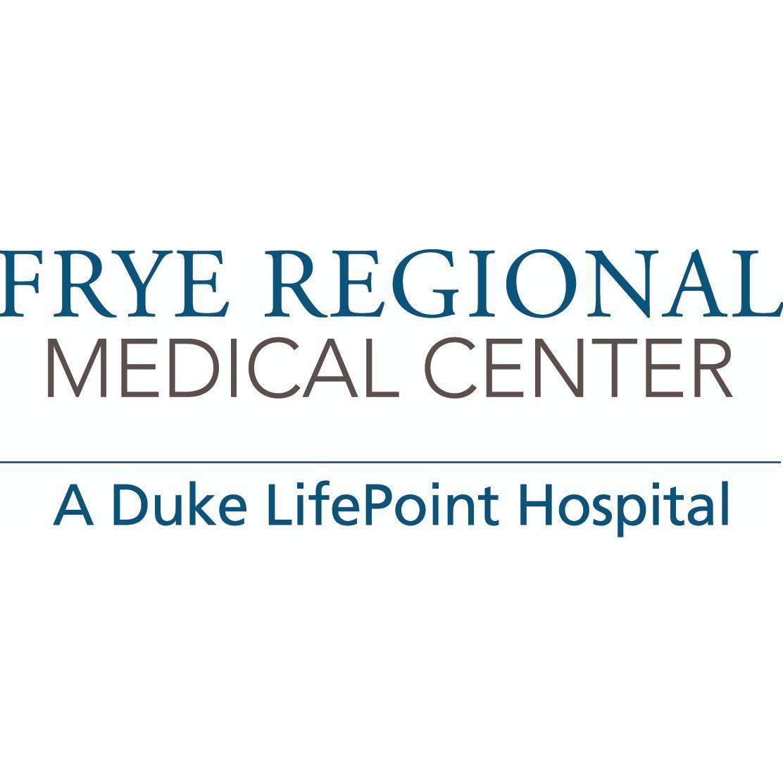 Frye Regional Speech Therapy