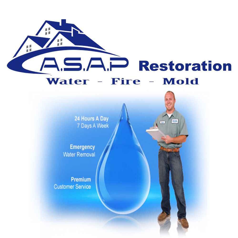ASAP Restoration and Remodeling Inc.